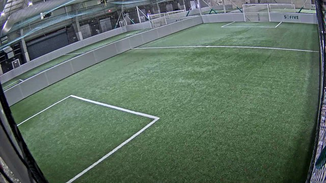 07/22/2019 17:00:02 - Sofive Soccer Centers Rockville - Anfield