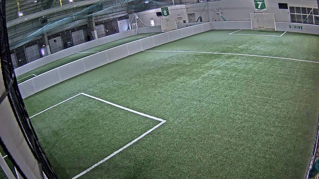 07/22/2019 17:00:01 - Sofive Soccer Centers Rockville - Camp Nou