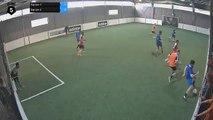 Equipe 1 Vs Equipe 2 - 22/07/19 19:46 - Loisir Pau (LeFive) - Pau (LeFive) Soccer Park