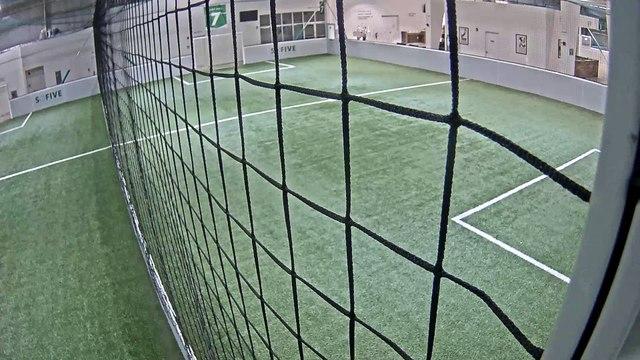 07/22/2019 18:00:01 - Sofive Soccer Centers Rockville - Monumental
