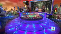Wheel of Fortune 2019 (WOF) Wheel Acroos America - Kristin, Andrea, Greg _ July 23, 2019