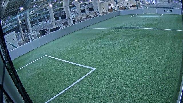 07/22/2019 18:00:01 - Sofive Soccer Centers Rockville - Old Trafford