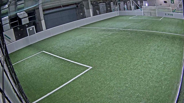 07/22/2019 18:00:01 - Sofive Soccer Centers Rockville - Maracana
