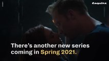 Marvel is Betting Big on Disney+