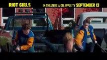 Riot Girls movie