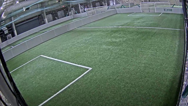 07/22/2019 19:00:01 - Sofive Soccer Centers Rockville - Anfield