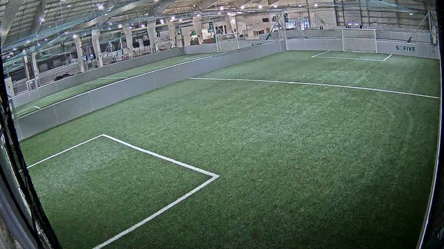 07/22/2019 19:00:01 - Sofive Soccer Centers Rockville - San Siro