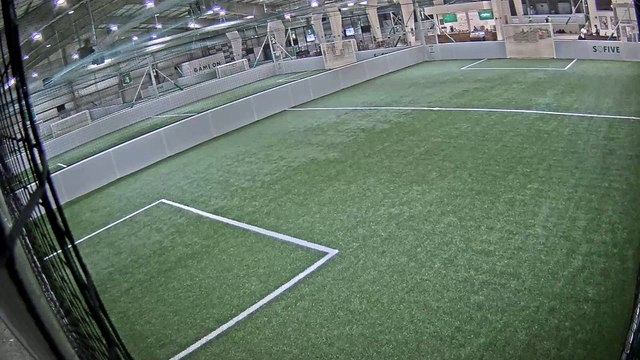 07/22/2019 20:00:01 - Sofive Soccer Centers Rockville - Parc des Princes