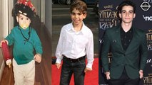 Cameron Boyce - Transformation From 1 To 18 Years Old