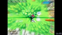 Atelier Iris 3 Playthrough Part 17 Human Cannon!!