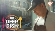 The Deep Dish With Junzi Kitchen's Lucas Sin