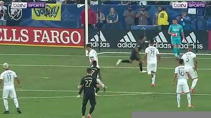 Match Highlights: LA Galaxy 3-2 LAFC