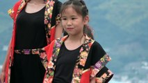 【4K高画質】まつり ダンス サンバ 踊り フェスティバル48-1