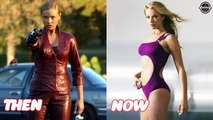 Terminator (2003) Cast Then And Now