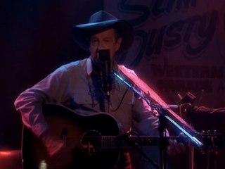 Slim Dusty - The Flood Of '95