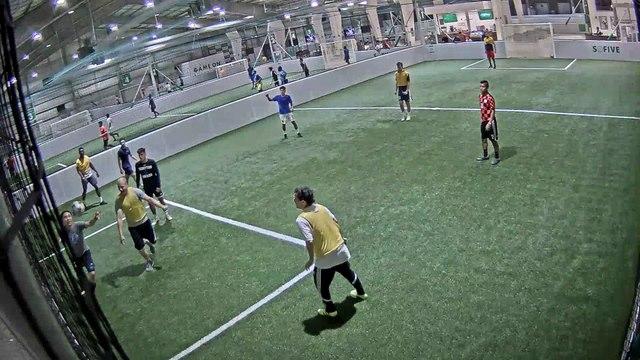 07/22/2019 21:00:01 - Sofive Soccer Centers Rockville - Parc des Princes
