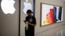 As Hong Kong Teems With Protestors, Apple Shuts, Closes Down Stores Early