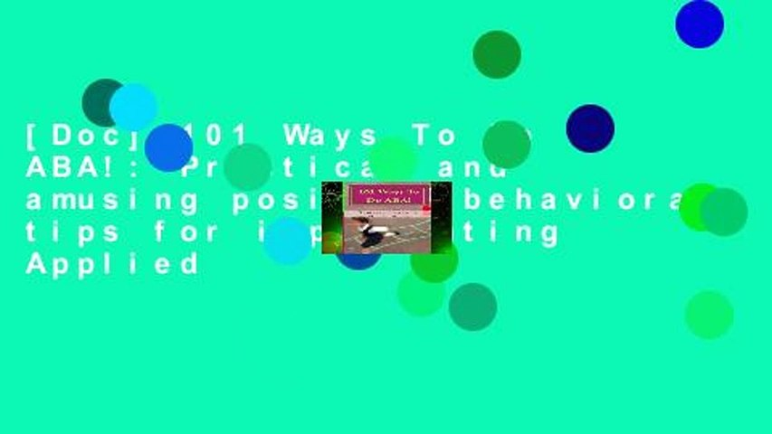 How is behavior defined and measured?
