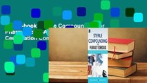 Full E-book  Sterile Compounding for Pharm Techs--A Text and Review for Certification Complete