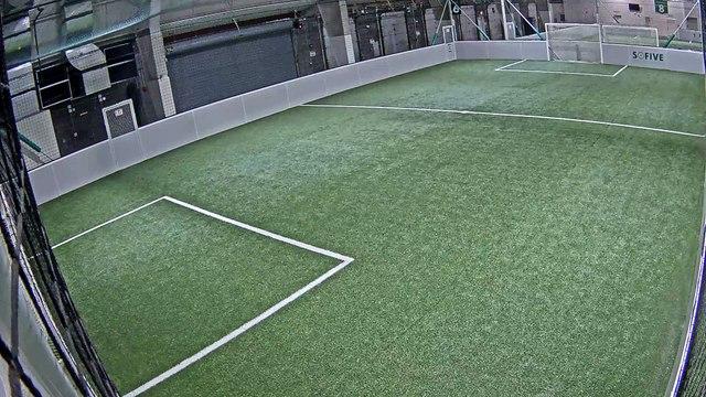 07/22/2019 22:00:01 - Sofive Soccer Centers Rockville - Maracana
