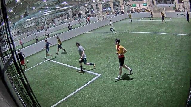 07/22/2019 22:00:01 - Sofive Soccer Centers Rockville - Parc des Princes
