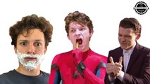 Tom Holland Funny Moments 2018 (part 2)