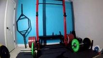 Jason Blaha One Year Later - 235 Lbs vs 220 Lbs Body Weight!-UG8tb0JLabc