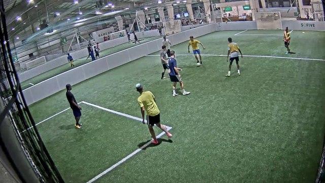 07/22/2019 23:00:01 - Sofive Soccer Centers Rockville - Parc des Princes