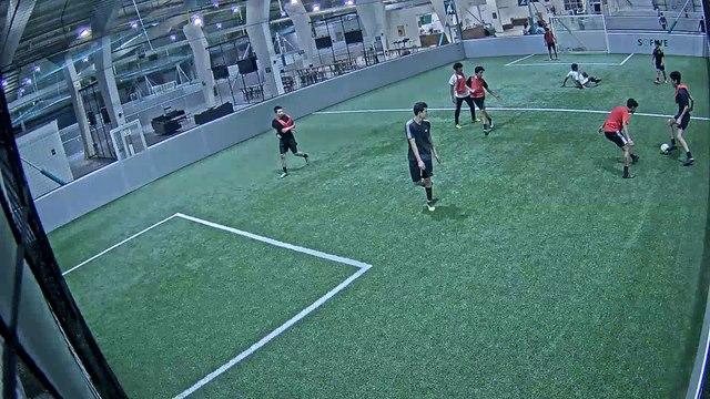 07/22/2019 23:00:01 - Sofive Soccer Centers Rockville - Old Trafford