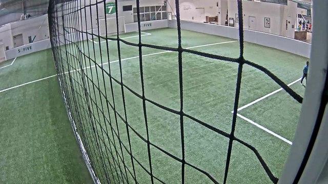 07/22/2019 23:00:01 - Sofive Soccer Centers Rockville - Monumental