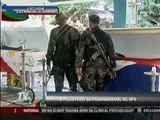 Samar police chief wants CHR to probe 'massacre'