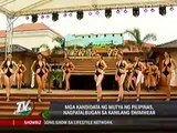 Mutya ng Pilipinas 2010 candidates unveiled