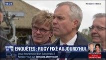 Les conclusions des enquêtes sur François de Rugy rendues ce mardi