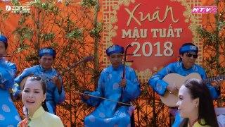 Phim Tet CO THAM VE LANG 3 Tap 7 Mung Xuan Ky Hoi