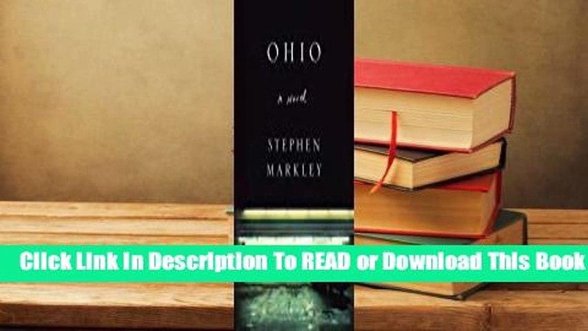 Full E-book Ohio  For Full