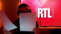 RTL Petit Matin du 23 juillet 2019