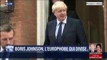 Royaume-Uni: qui est vraiment Boris Johnson, le favori pour succéder à Theresa May?