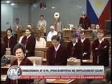 Impeachment court summons Ombudsman