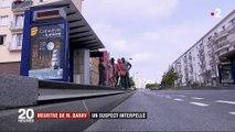 Agression mortelle à Rouen : un suspect arrêté