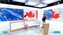 CETA : quels changements dans les assiettes des Français ?