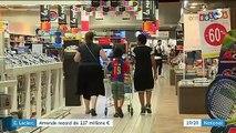 Leclerc : 117 millions d'euros pour pratiques commerciales illégales