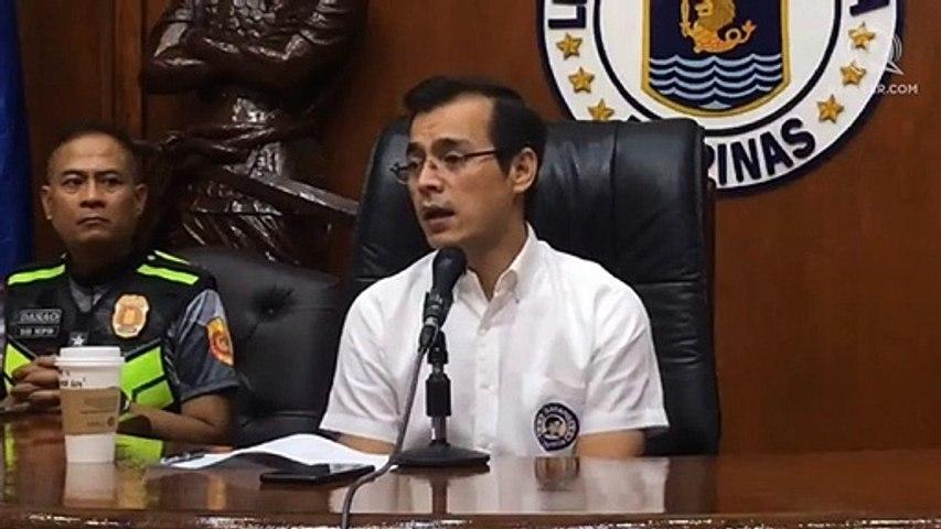 Isko Moreno wants to suspend Baclaran-Divisoria jeepney route