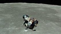 Transportez-moi... sur la Lune