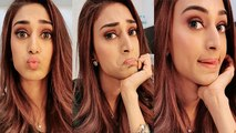 Erica Fernandes shares her mood swings through pictures on Instagram; Check out | FilmiBeat