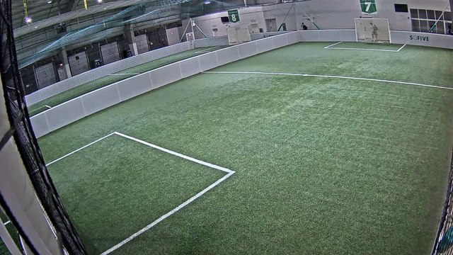07/23/2019 00:00:01 - Sofive Soccer Centers Rockville - Camp Nou