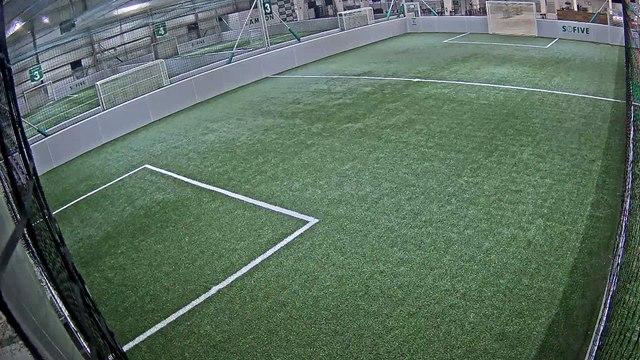 07/23/2019 00:00:01 - Sofive Soccer Centers Rockville - Santiago Bernabeu