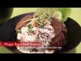 Gyu Nami: $10 Wagyu Beef Bowls