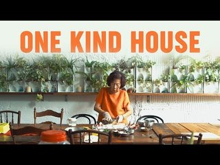 A 21st Century Kampung Experience You'll Never Forget: One Kind House