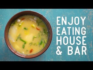 Keeping Local Singaporean Traditions Alive: Enjoy Eating House And Bar