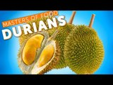 How To Pick Durians - Masters of Food: EP5